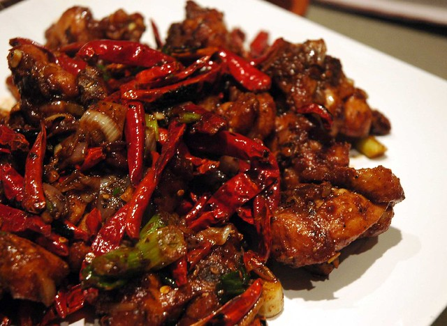 Sichuan Peppercorn Shrimp Recipes — Dishmaps