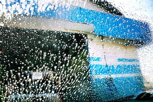 Iguana Car Wash Clarksville Tn