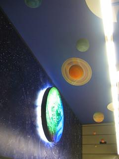 ภาพของ Planetario de Madrid ใกล้ Arganzuela. madrid sky moon eclipse metro luna cielo planetario