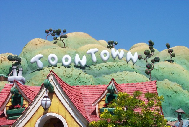Toontown Explore Seattle Maddog 39 S Photos On Flickr