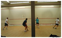 wallyball(0.0), net(0.0), wall & ball sports(1.0), squash(1.0), sports(1.0), ball game(1.0), racquet sport(1.0),