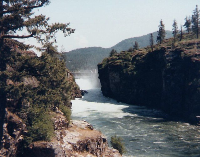 Post Falls Dam Coeur D 39 Alene Id Flickr Photo Sharing