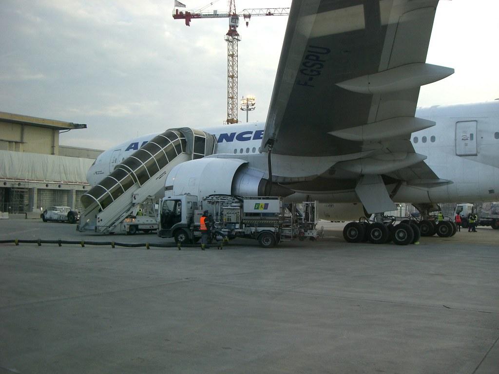 Air France 777-200