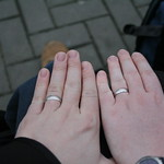 Rings on Fingers