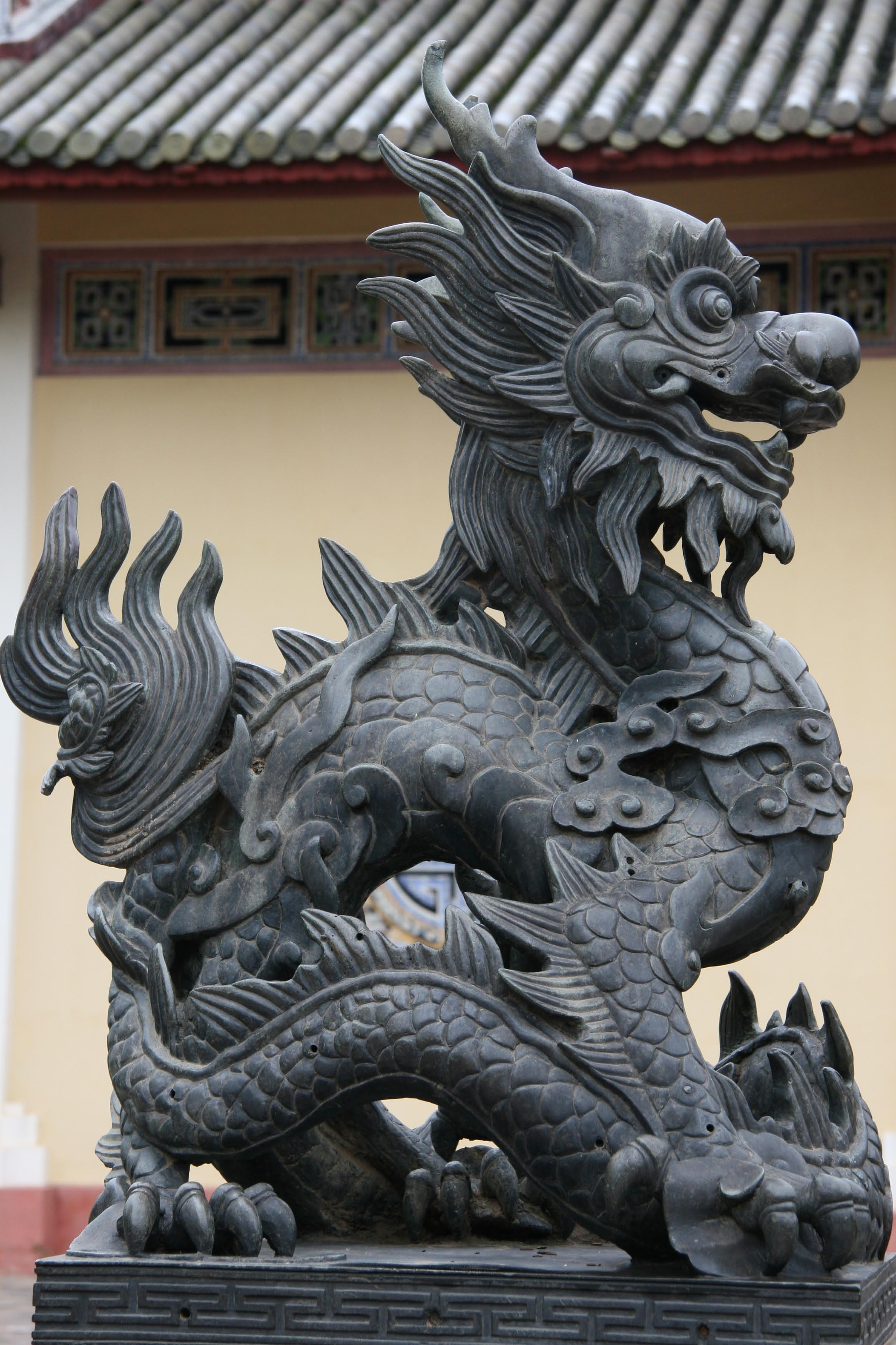 Vietnamese Dragon: Flickr - Photo Sharing