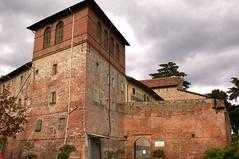 Acqui Terme - Castello Paleologi - 4 - 14.04.2002
