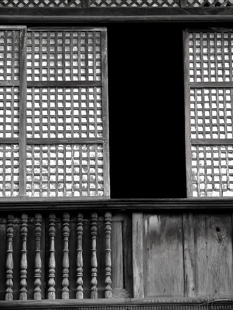Capiz Window A Gallery On Flickr