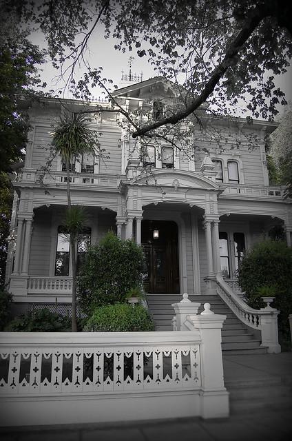 Mchenry Mansion Flickr Photo Sharing