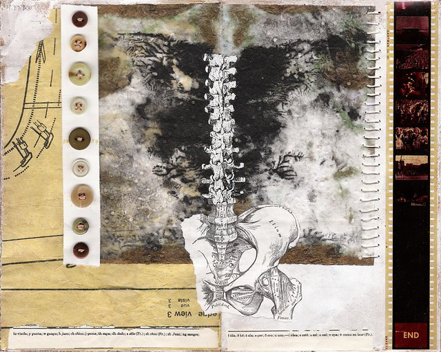 Balancing Equations:  Mending Bone