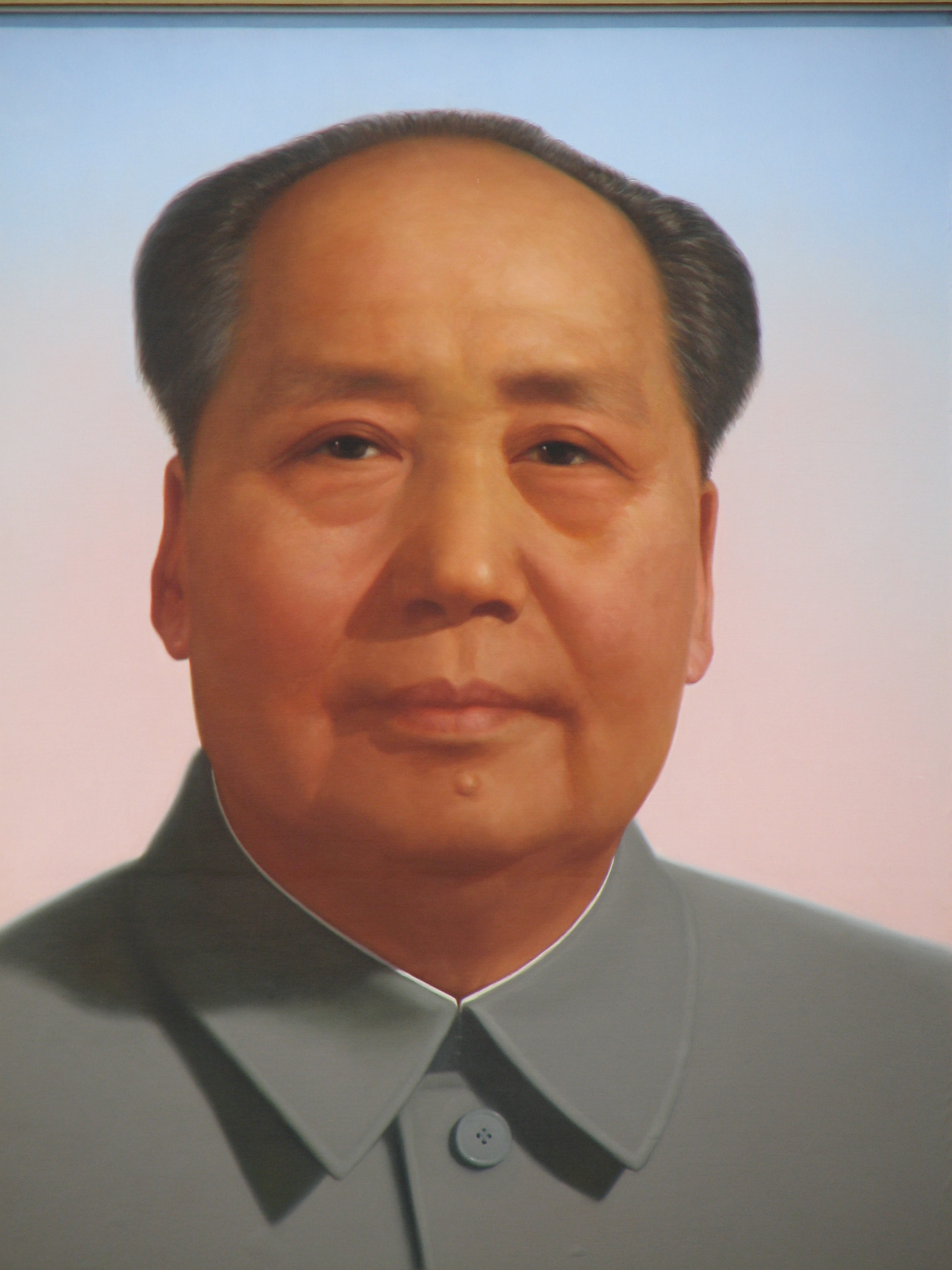 a2 history modern china mao zedong