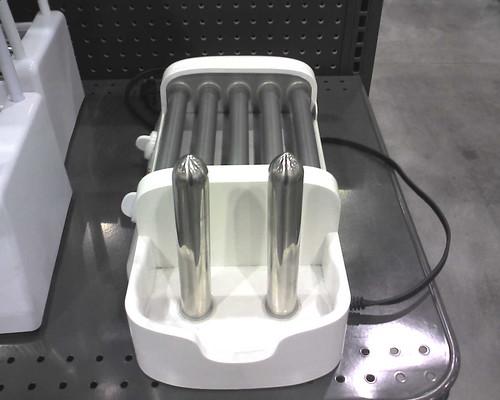 Fry's Appliance Round Up: Hot Dog Roller + Bun Warmer
