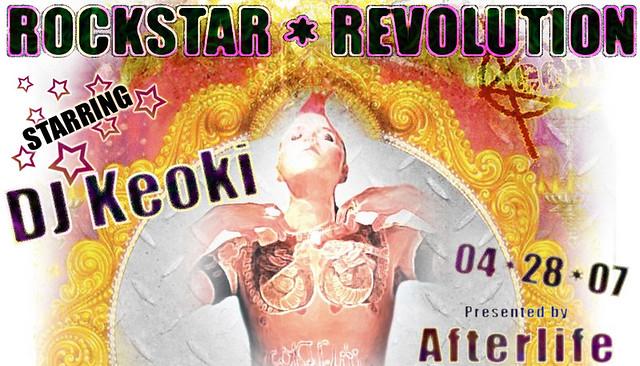 DJ Keoki @ Afterlife (Dallas, TX) on April 28th, 2007   Flickr