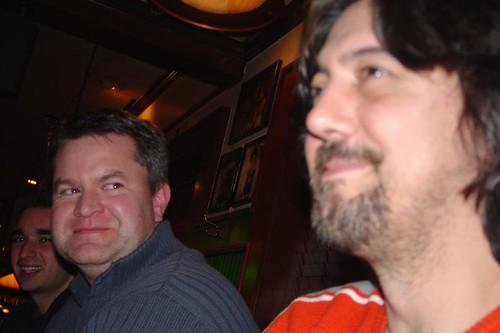 Greg Meyers & Bill Slawski