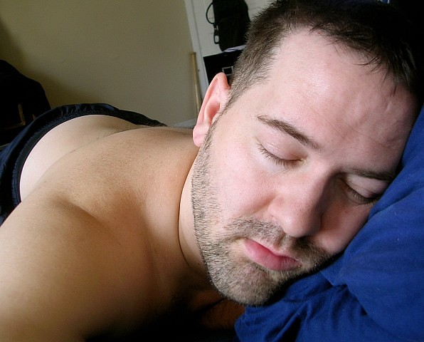 Sleep with your head towards South