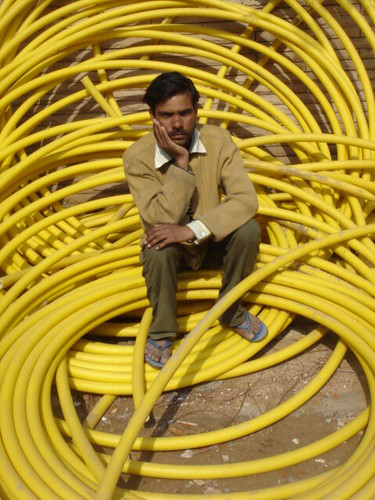 India's Internet Revolution