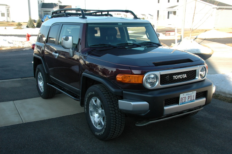 Expedition One Fj Cruiser : Expedition one slider install with pics page toyota