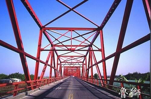 P003西螺大橋