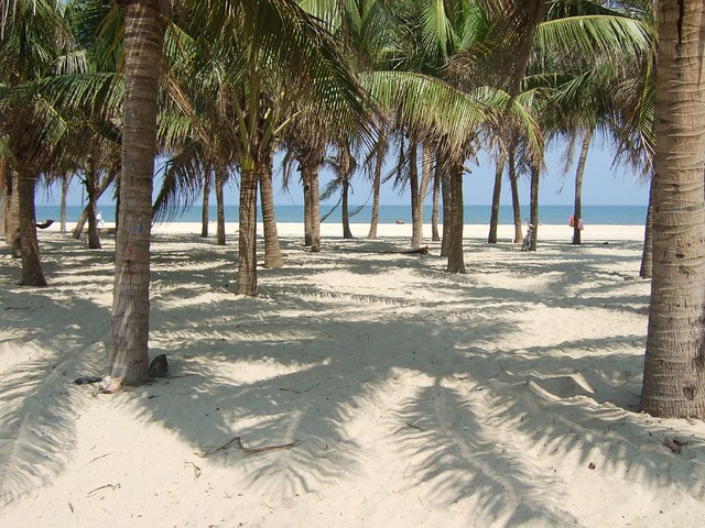 Hoi an - Cua Dai Strand - Reise-Checkliste