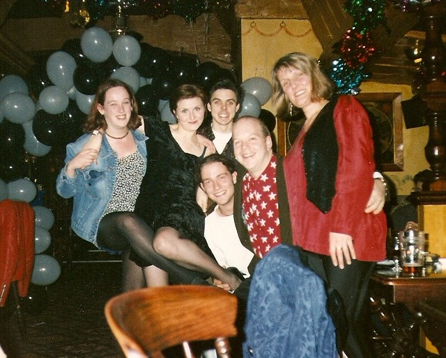 New Year's Eve 94
