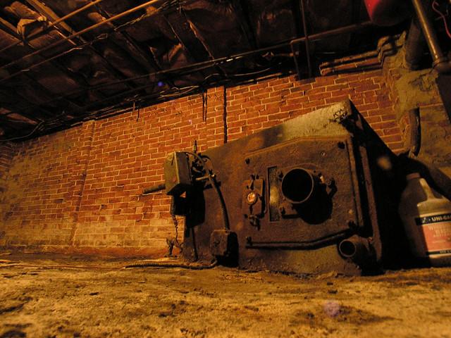 dirt floor basement 2 flickr photo sharing