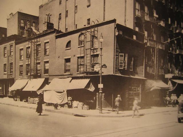 329 Bleecker Street 1925