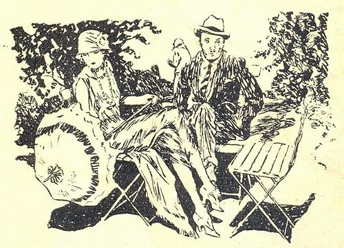 Ilustração Portugueza, 8 December, 1923 - 28a