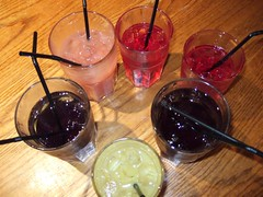 Terra Rossa Restaurant Bar