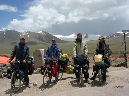 china travel expedition tibet qinghai tanggula bike2005 node:id=168