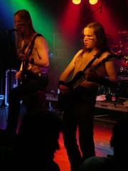 Ensiferum - Suidakra - Naildown 2007