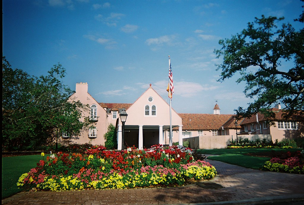 Awesome Metairie Country Club, Woodvine At Northline, Metairie Club Gardens, Old  Metairie, Jefferson