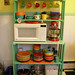 My kitchen hutch