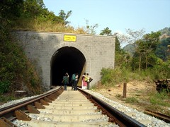 Tunnel No 1