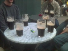 We like Guiness