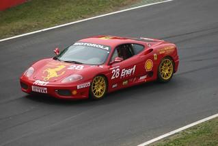 Ferrari Challenge FC10