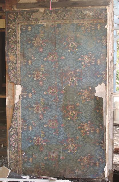 linoleum patterns