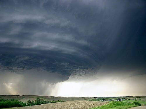 Southern Alberta - Recent Weather Pics
