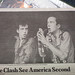 The Clash- Village Voice March 5, 1979