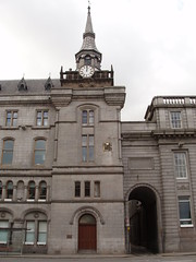 The Tolbooth, Aberdeen