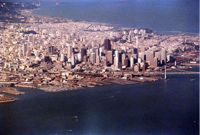 San Francisco 1988