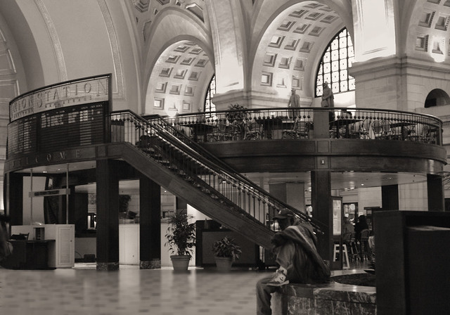 Union Station Cafe Nyc