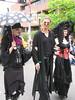 Goth Pride, Gay Pride Parade, Seattle, WA
