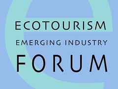 Ecotourism Emerging Industry Forum