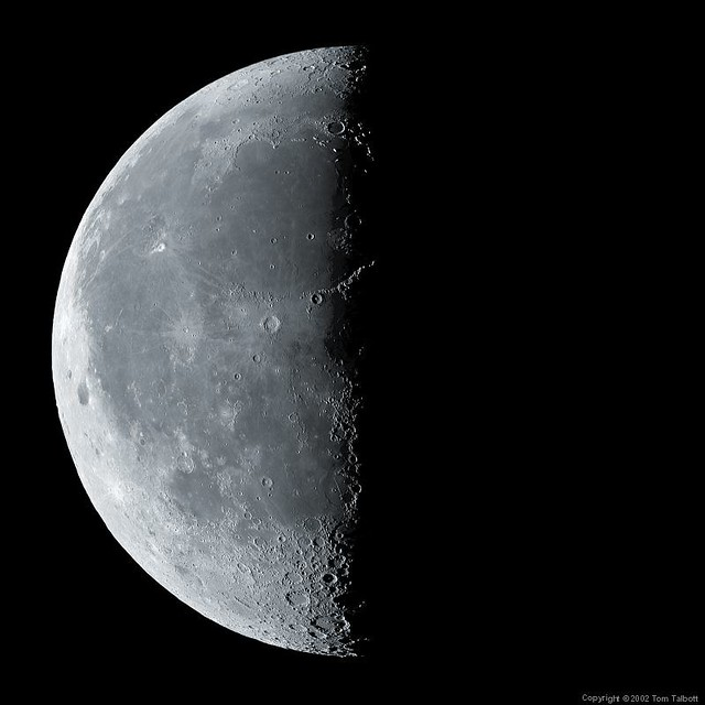 The Phases Of The Moon A Gallery On Flickr