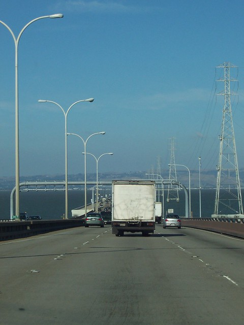 San mateo bridge california san mateo bridge crossing for Bay motors san mateo