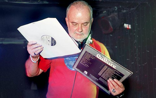 John Peel @ The Venue