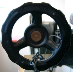 steering wheel, spoke,
