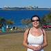 Small photo of Pauline at Alexandra Headland