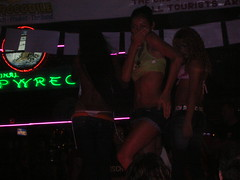 nightclub, performance,
