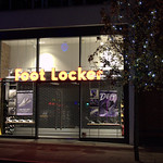 Foot Locker, Preston