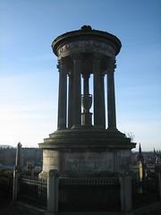 Stewart Monument